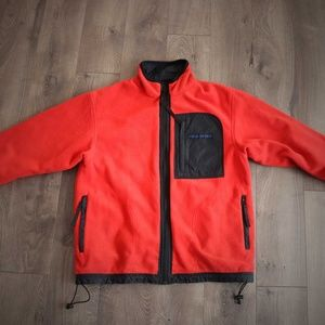 Ralph Lauren Polo Sport Reversible Jacket Logo S